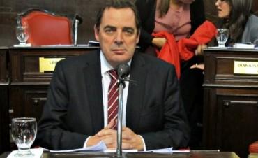 Vitale : en el Senado se aprobó la jubilación para ex Combatientes