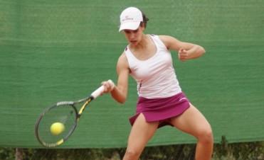 Tenis: Torneo para Damas en La Pedrera