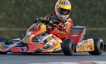 Pilotos de renombre correrán en el festival de karting el domingo en Tandl