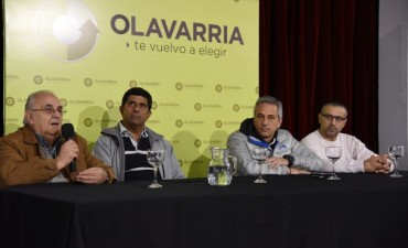 """Se entregaron subsidios a los clubes por el Programa """"Municipio y Deporte por Vos"""""""
