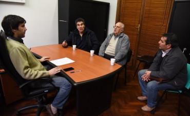 '+ Salud, Jugás Mejor': El Municipio ofrecerá soporte sanitario a jóvenes futbolistas