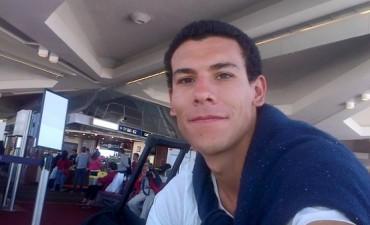 Claudio Alcaza en