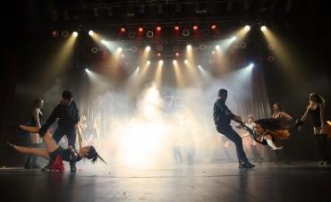 Culminaron los festejos por el 75º aniversario del Teatro Municipal