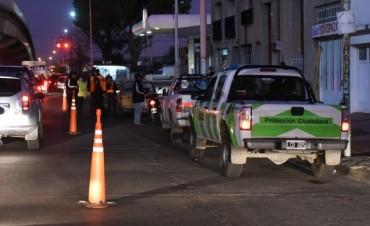 Fuertes multas e inhabilitaciones por conducir en estado de alcoholemia