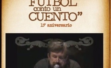 Alejandro Apo llega a Olavarría