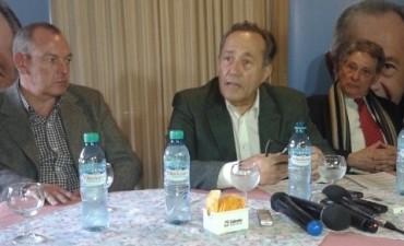 Adolfo Rodríguez Saá y su plan de gobierno