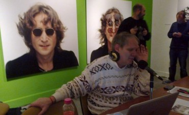 Este viernes Eternamente Beatles en el Centro Cultural