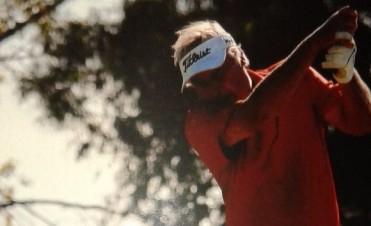 Lardapide y Urrutia ganadores en golf