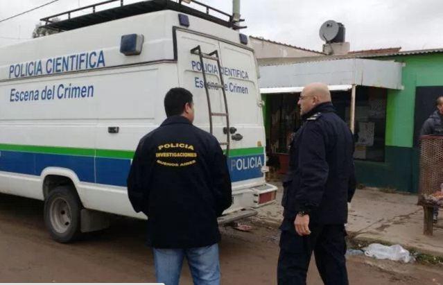 Caso Palahy: investigan 'Homicidio en ocasión de robo' y ya está identificado el presunto autor