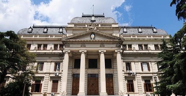 Senado Provincial: Sesiona la Comisión de Acuerdos y trata el nombramiento del Fiscal General de Azul