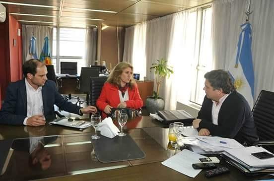 Desarrollo de la Provincia aumenta las becas y garantiza la continuidad de Envión