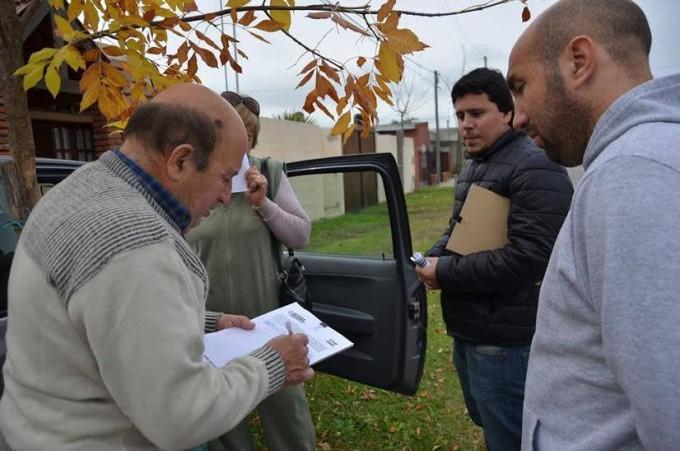 """Valicenti: """"La Cámara hizo lugar y se suspende el aumento del gas en toda la provincia de Buenos Aires"""""""