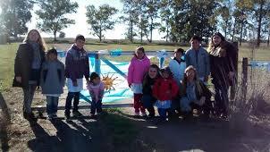 Bicentenario en escuelas rurales