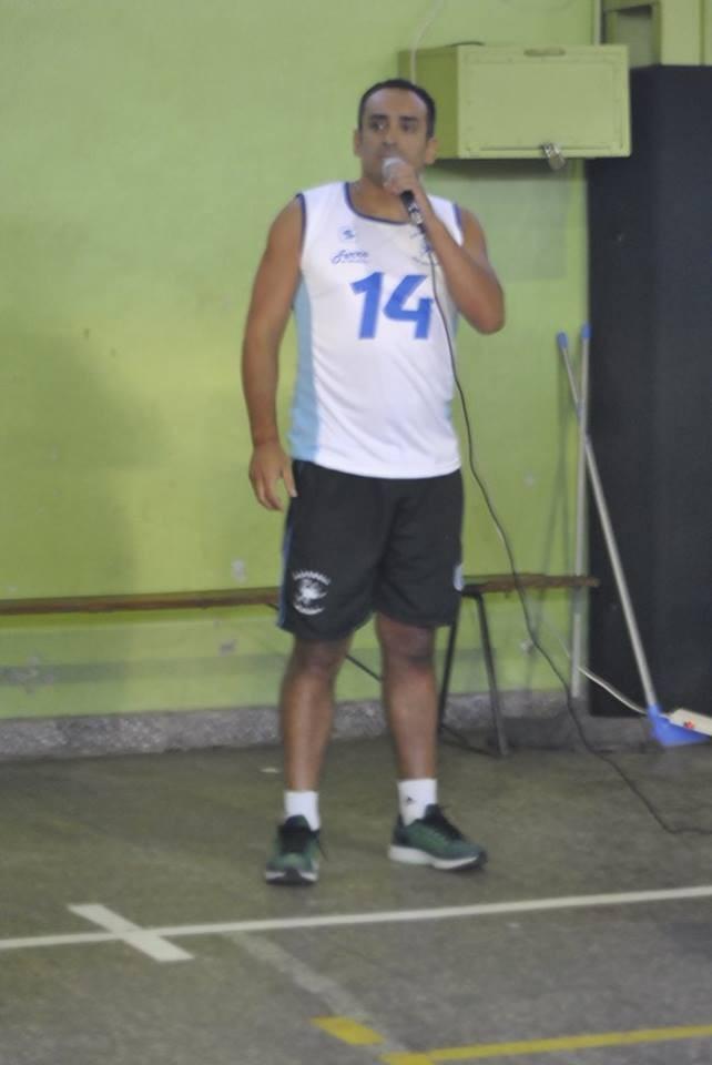 Eluchans, coordinador de las selecciones