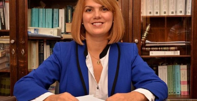 Parte Médico Senadora Szelagowski