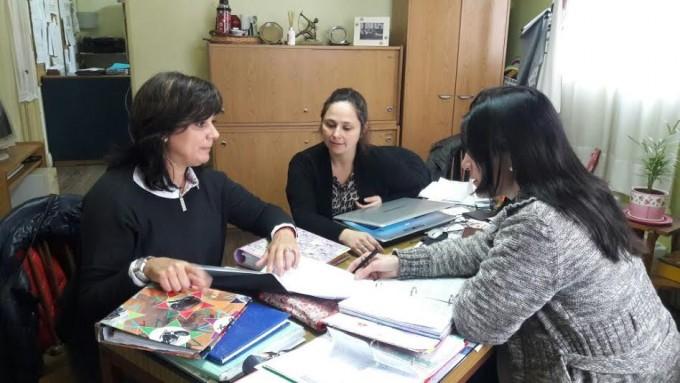 Concejales de Olavarría difunden el proyecto de Kioscos Saludables en las Escuelas de Olavarría