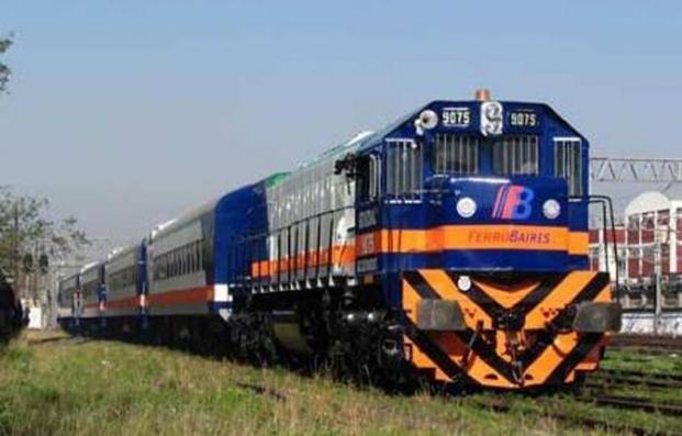 Trenes: expectativa gremial por el traspaso de Ferrobaires a Nación