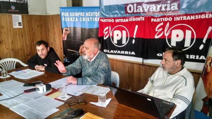 Gas: el ex concejal Gustavo Álvarez dijo que el tarifazo por ahora está anulado