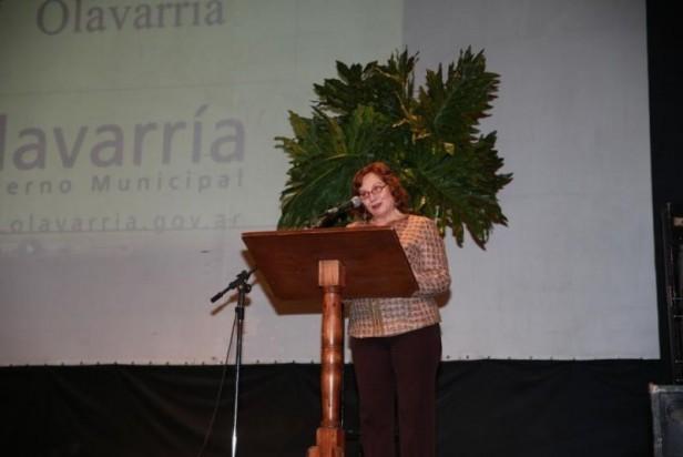 Libros en Olavarría: Vamos a tener un vacío muy especial en este mes de septiembre