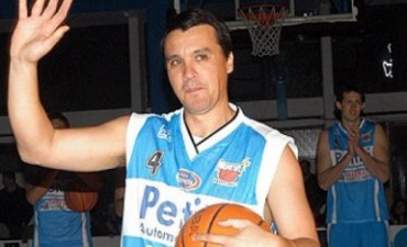 Gustavo Fernández DT de Estudiantes