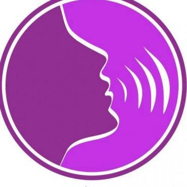 Funcionarias del área de Políticas de Género en Olavarría
