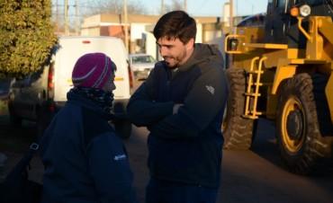 Pavimentación y gas en Provincias Argentinas: mejorar la calidad de vida para los vecinos