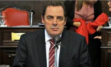 El Dr. Marcelo Sobrino será el nuevo Fiscal General de Azul