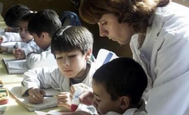 El rol del docente es irremplazable