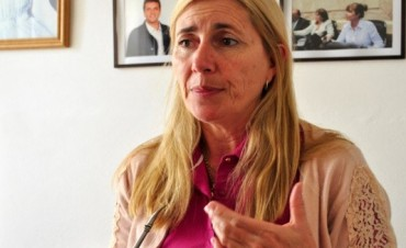 Schwindt :'en la audiencia pública vamos a reclamar la recategorización'