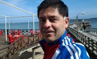 Marcelo Macias a Peñarol de Mar Del Plata
