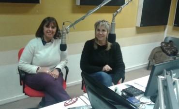 Entrevista íntima en Tarde Mágica
