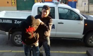 La Policia detuvo hoy al coautor del crimen de Fernando Palahy