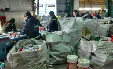 Cooperación entre Municipios para la gestión integral de residuos sólidos urbanos