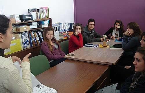 Orientar a los estudiantes en su vocación