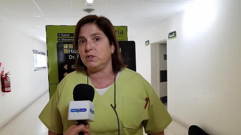 Profesionales del hospital reclaman la carrera Médico-Hospitalaria
