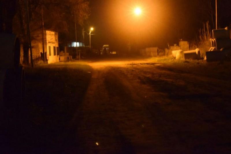 Dos horas de toma de rehenes en el Barrio Juan Martín de Pueyrredón