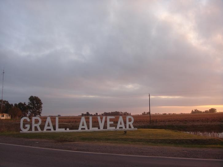 Gral Alvear cumple 148 años