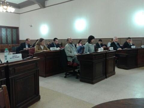 Concejo Deliberante: en extensa sesión se aprobaron por unanimidad la mayoría de los expedientes