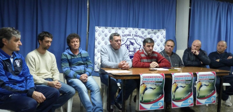 """Más de 700 chicos participarán del Torneo """"Daniel Goyenetche"""""""