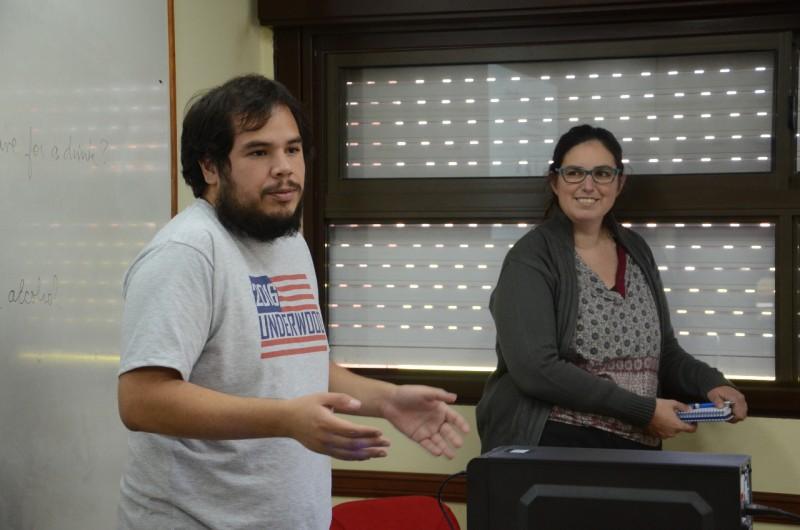 Redes sociales y política: 'la campaña anterior fue clave'