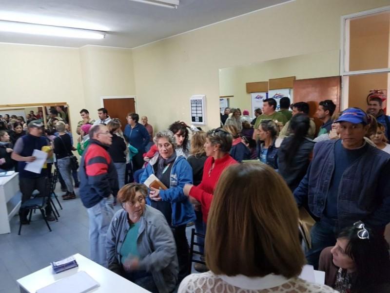 Se amplió el cronograma de Regularización Dominial en los barrios