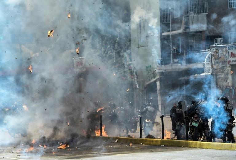 Otra visión sobre Venezuela