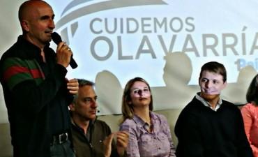 'Cuidemos Olavarría es una alternativa ante tanto descuido de la actual gestión Municipal'