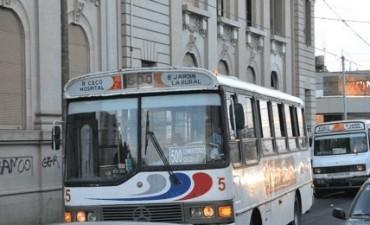 El Municipio sancionará a Nuevo Bus