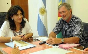 El Dr. Raúl Pitarque dejará el cargo en la provincia