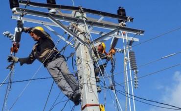 Electricidad: 'el servicio acompaña el crecimiento de la ciudad, tanto en lo residencial como industrial'