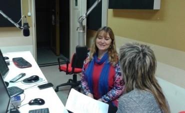 La Dra Capuano analizó el sistema de salud de Olavarría