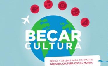 ¡Atención artistas! Invitación para viajar al exterior