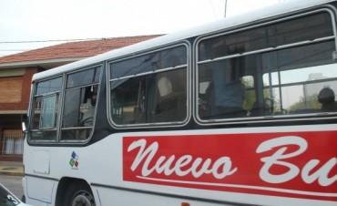 Transporte público: 'Si la tiene que devolver, la devuelve y listo'