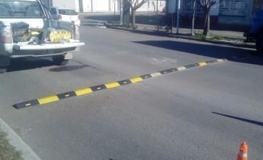Más trabajos de infraestructura vial